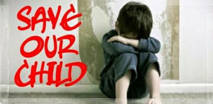 Kenali Lingkungan Kita, Stop Pelecehan Seksual pada Anak