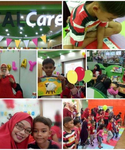Kenali Kecerdasan Sikecil Di morinaga Kids Playdate KALCare