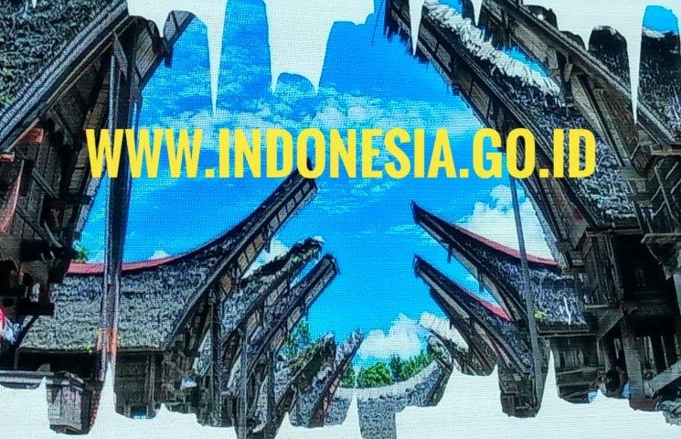 Indonesia.go.id Bacaan Cerdas No HOAX