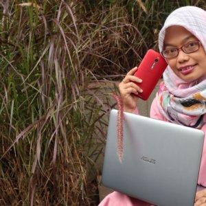 Asus ZenBook 13, paling Ringan Dan Tipis di Kelasnya