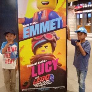 Legoland Malaysia Dunianya para Pecinta LEGO