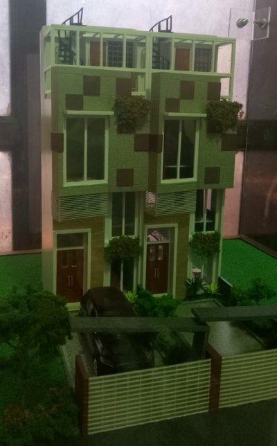 Aparthouse Kemang, Hunian Nyaman Di Jakarta Selatan